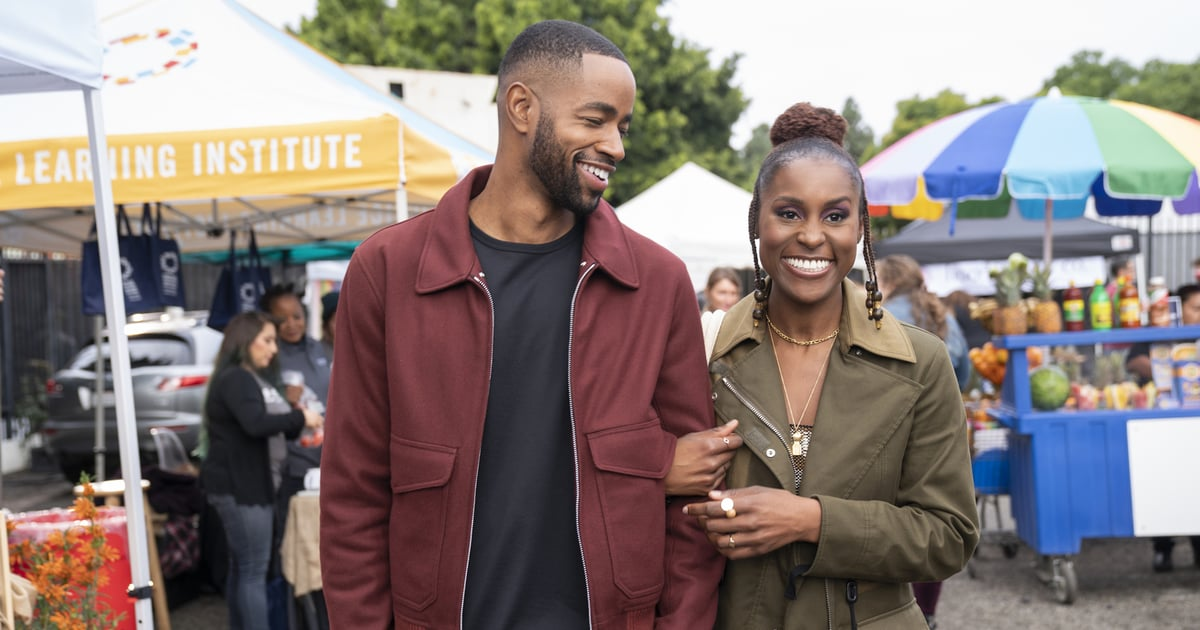 Insecure: I Respect Issa and Lawrence's Breakup, but After He Picked Her Up From the Airport, Really?.jpg