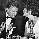 Richard Burton and Elizabeth Taylor, 1967