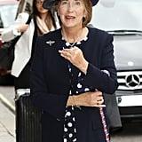 Lady Celia Vestey