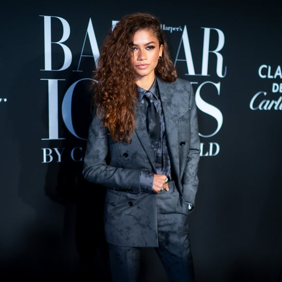 Zendaya Wears the Same Berluti Suit as Michael B. Jordan
