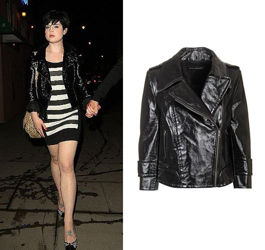 Found! Kelly Osbourne's Jacket