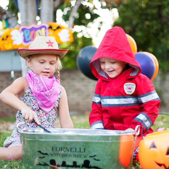 Halloween Activities For Kids Based on Age