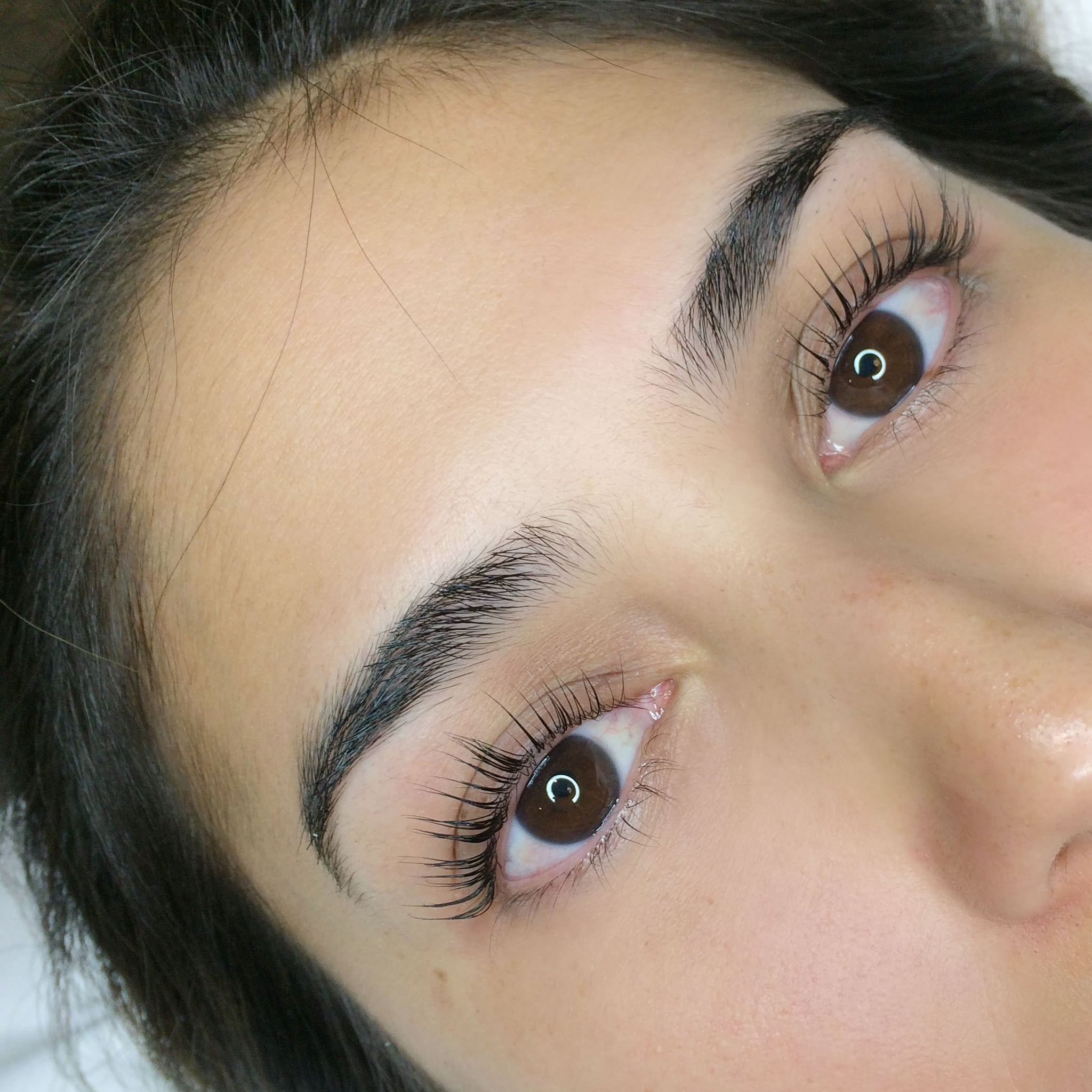Lash Lifts Vs Lash Extensions Popsugar Beauty