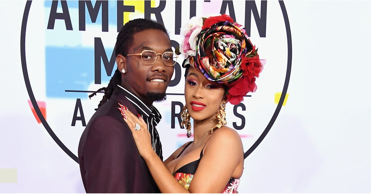 Why Did Cardi B And Offset Name Their Baby Kulture Kiari: Did Cardi B And Offset Break Up?