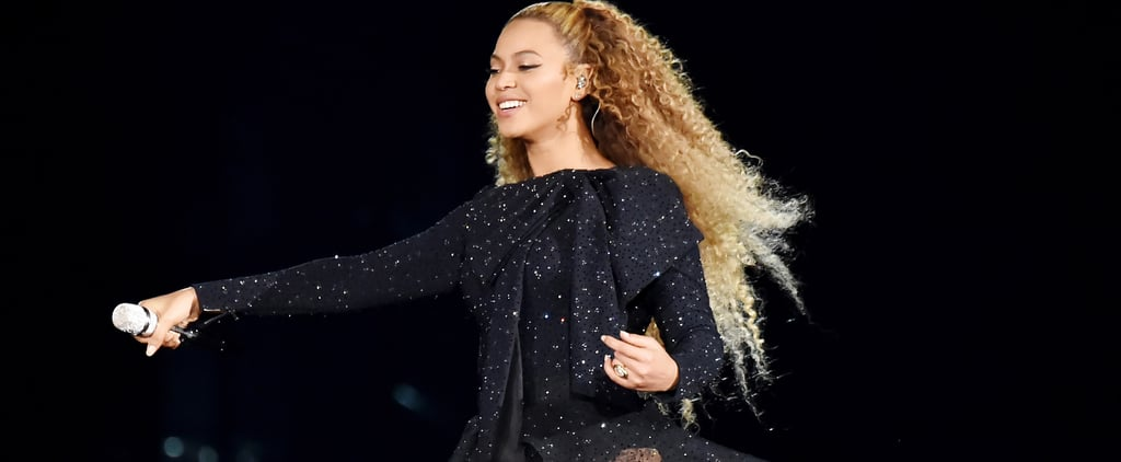 Dance Workouts Set to Beyoncé Songs
