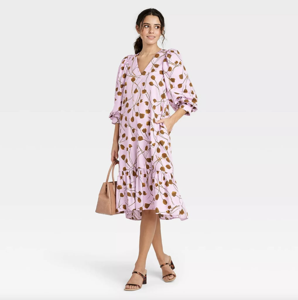 Best Floral Clothes From Target