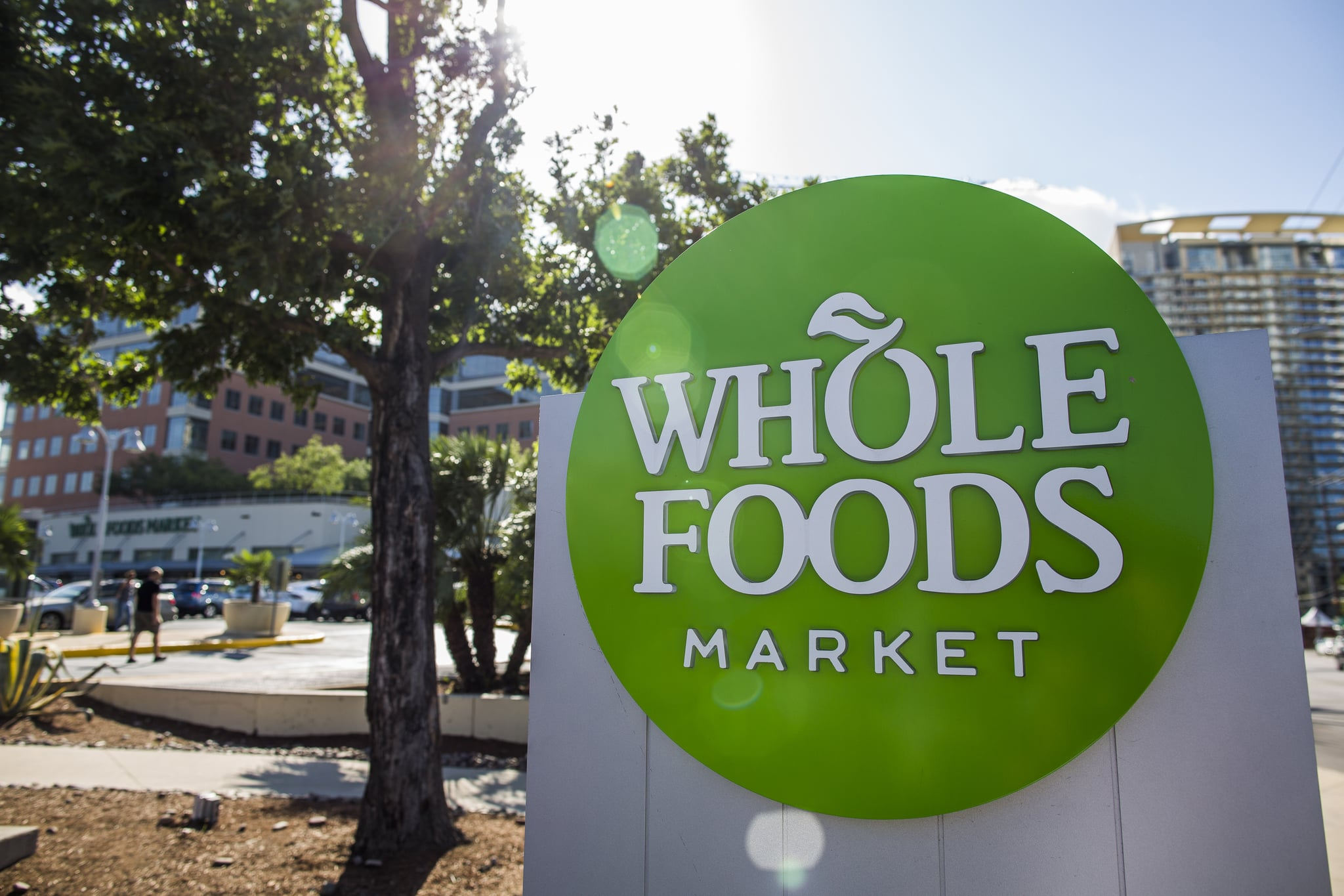 Amazon Prime members can get free two-hour delivery from Whole Foods