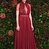 Sian Clifford at the 65th Evening Standard Theatre Awards