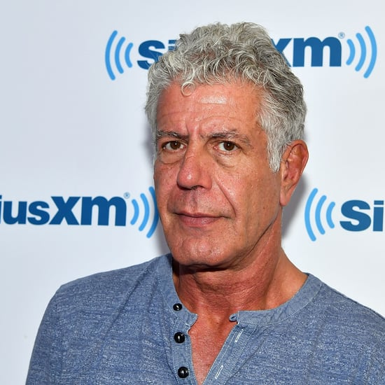 Anthony Bourdain Documentary Details