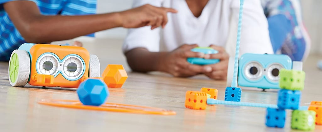 Toys and Games That Teach Kids How to Code
