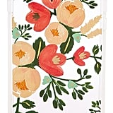 Rifle Paper Co. Paper Crown Peach Blossom iPhone 6/6s Case ($36)