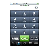 Free Calls with magicJack