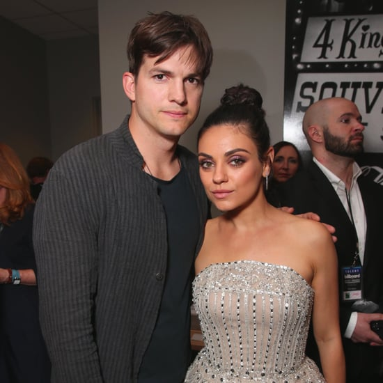 Are Mila Kunis and Ashton Kutcher Having a Boy or a Girl?