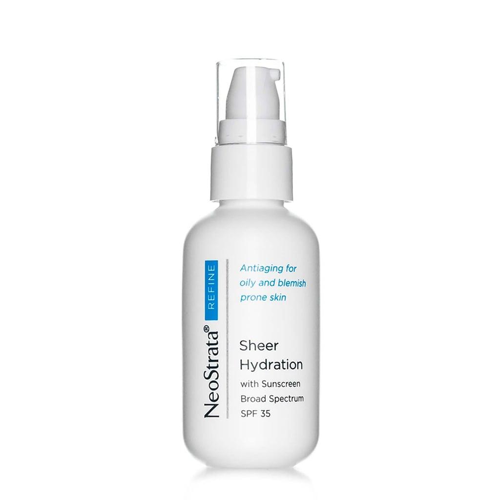 Neostrata Sheer Hydration SPF 35