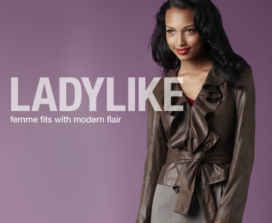 Mix and Match Pieces to Create Modern Ladylike Looks and Be Entered For the Chance to Win $500!