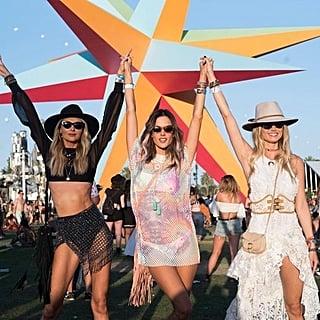 Coachella Fashion 2018