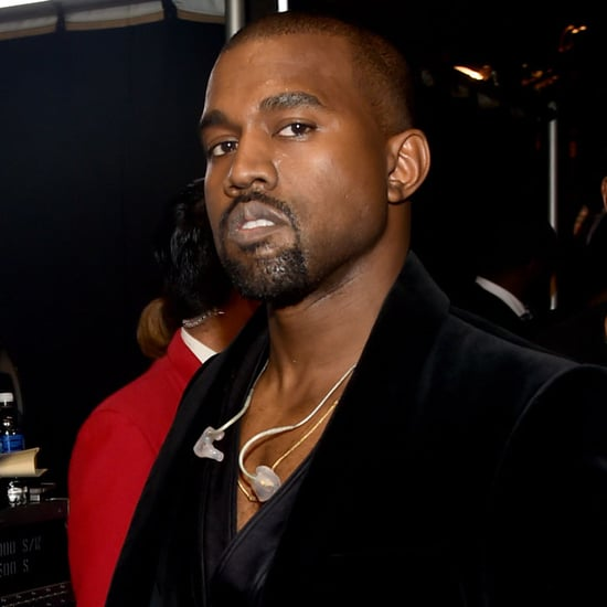 Kanye West Responds to Amber Rose's Tweets