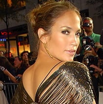 Girl About Town: Jennifer Lopez