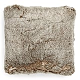 Nordstrom Cuddle Up Faux Fur Pillow ($69)