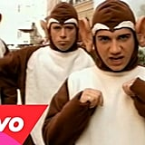 """Bloodhound Gang — """"The Bad Touch"""""""