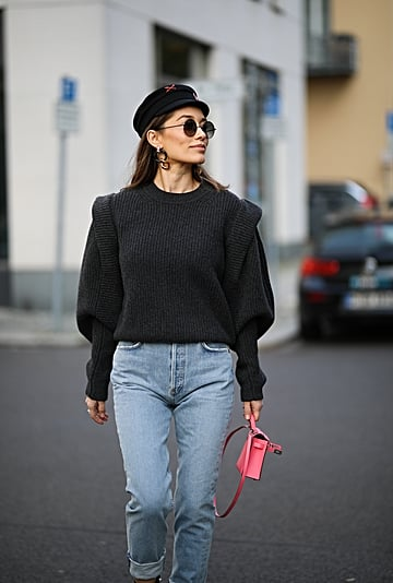 Cheap Black Sweaters From POPSUGAR at Kohl's