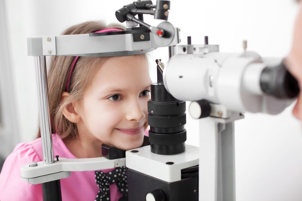 Schedule a Back-to-School Eye Exam
