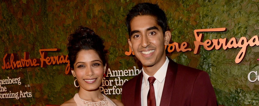 Freida Pinto and Dev Patel Have Split