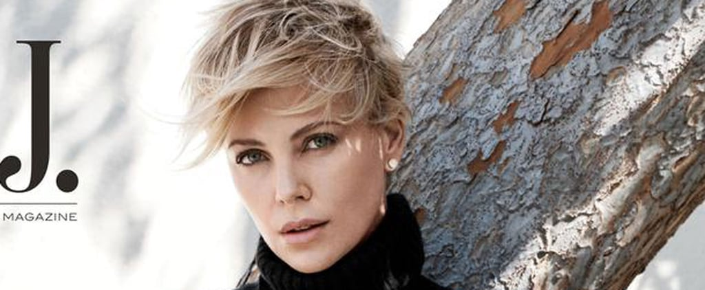 Charlize Theron Tearfully Opens Up About Her Breakup With Sean Penn