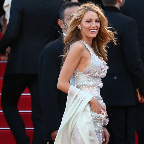 Blake Lively Style 2014 Cannes Film Festival | Video