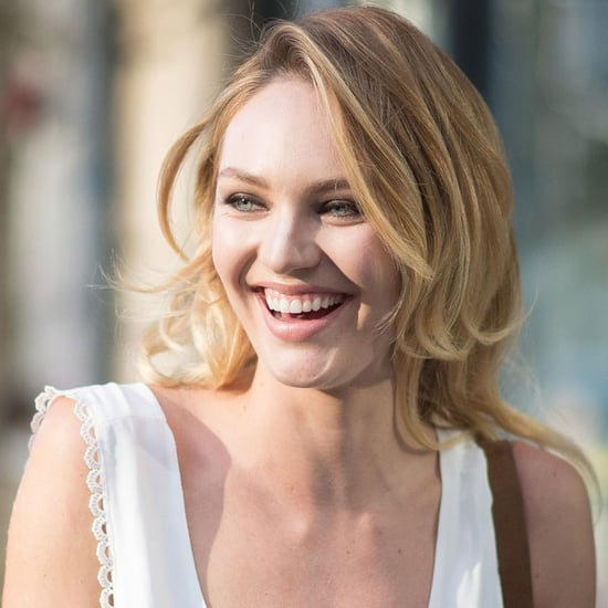 Candice Swanepoel Baby Shower Photos 2016
