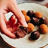 Dessert: Chocolate Avocado Truffles