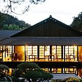 Golden Door Resort and Spa