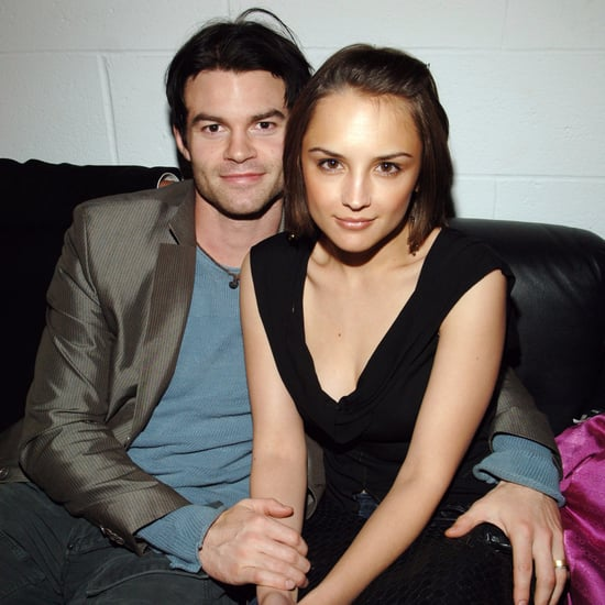 Daniel Gillies and Rachael Leigh Cook Relationship Timeline
