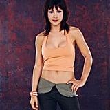 Alyssa Milano as Phoebe Halliwell