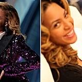 2012: Beyoncé Welcomed Firstborn Blue Ivy Carter