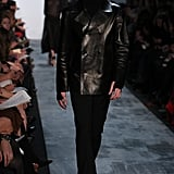 Michael Kors Fall 2011 Runway Show
