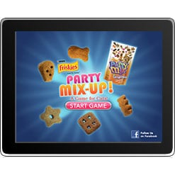 iPad Games For Cats