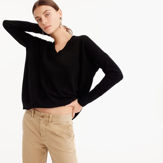 J.Crew Cashmere Sweaters