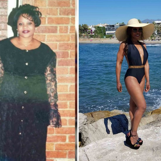 Body by Cathy Before-and-After Weight Loss