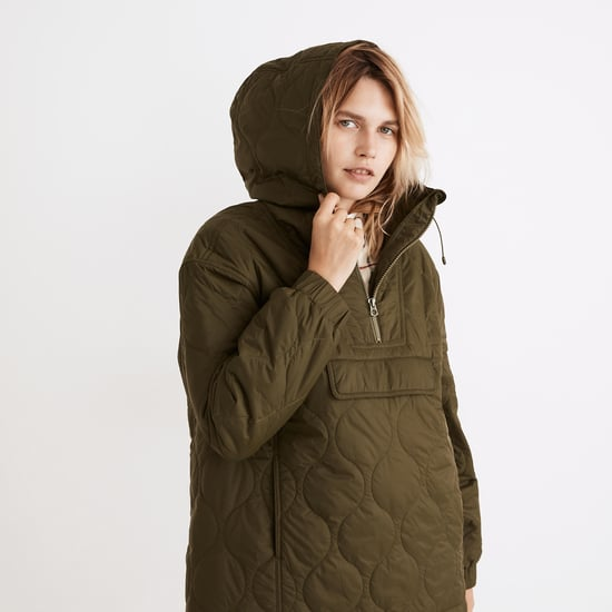 Best Quilted Coats and Jackets
