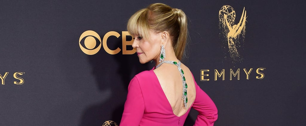 We Zoomed In on the Accessories at the Emmys So You Can See Them Clearly, Too