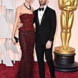 At the 2015 Oscars