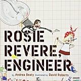 Rosie Revere, Engineer (5+)