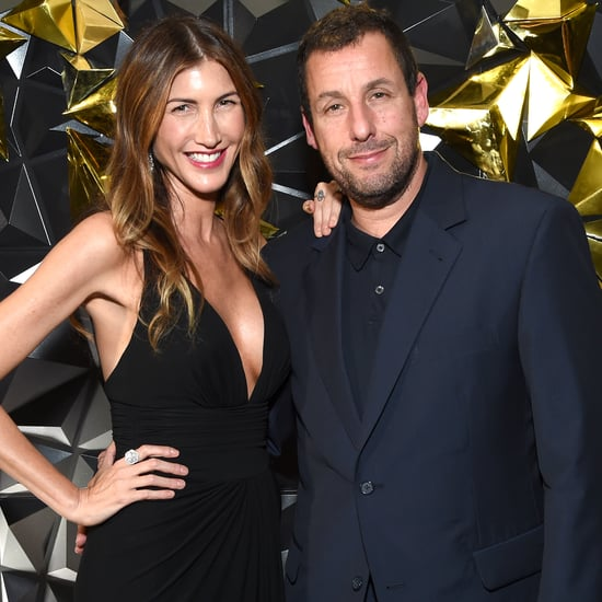 How Did Adam Sandler Meet His Wife Jackie?