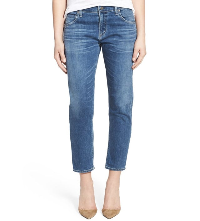 Citizens of Humanity 'Emerson' Slim Jeans ($188)