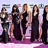 Fifth Harmony Just Reminded Us That Literally Everyone Looks Good in Black