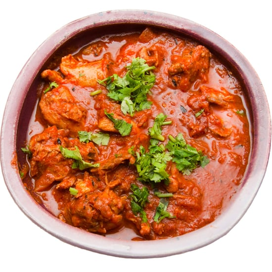 Crockpot Chicken Curry Recipe