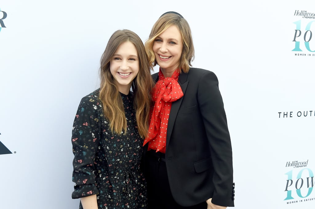 Are Taissa and Vera Farmiga Related?