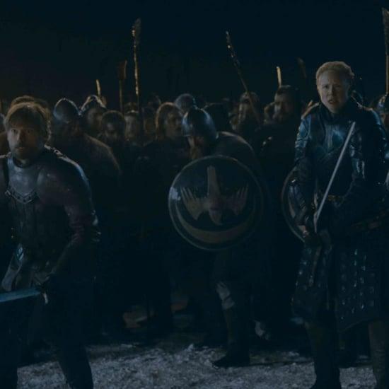 Game of Thrones Season 8 Episode 3 Photos