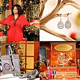 Did you see Oprah's favorite fashiony things?